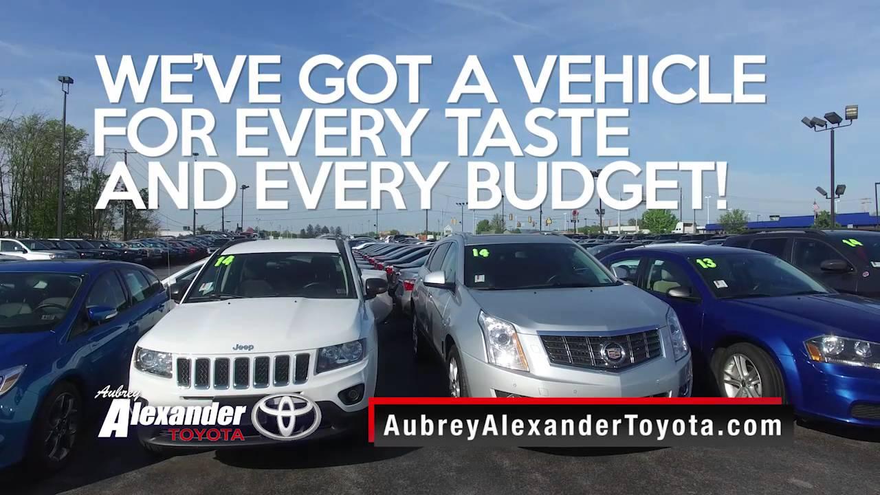 Aubrey Alexander Toyota >> Aubrey Alexander Toyota Memorial Day 2016 Youtube