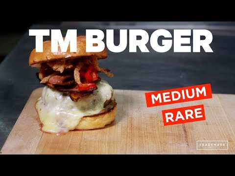 The TM Burger