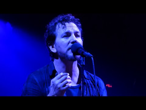 Pearl Jam 11-23-2013 Los Angeles Ca Full Show Multicam SBD Blu-Ray