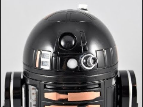Star Wars: R2-Q5 Imperial Astromech Droid Sixth Scale figure by Sideshow Collectibles Review