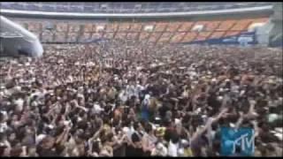 Avenged Sevenfold - Bat Country (Summer Sonic 2006)