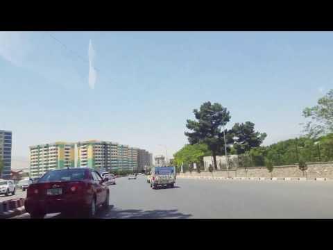 New Kabul