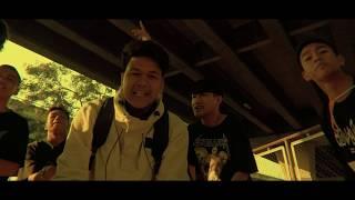 NONNY9 x Z TRIP x VARINZ - MAI DAI RAP  feat. CN 【Official MV】