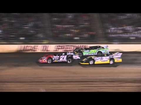 Show Me 100 Quickhit @ Lucas Oil Speedway 5/25/13