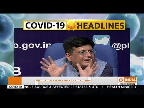 Tracking COVID-19: 21 Navy personnel test positive, Govt. amends FDI policy and more