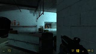 Half-Life 2 - SOBRE AS ÁGUAS! #5