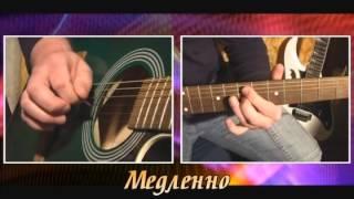 Полный видео Курс Обучения на Гитаре + Бонус программа для развития игры на гитаре