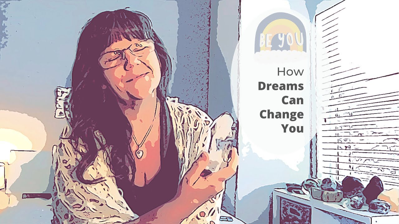 365 Days of Dreams : Does ( More ) Awareness of the Fields Change You?