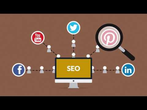 JL Internet Advisor - Social Media Marketing Service