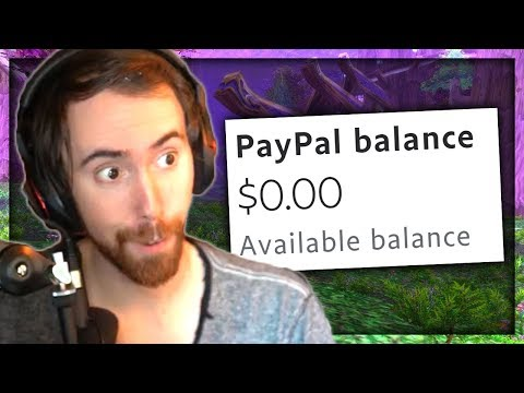 The Good Thing About Being Poor (Best of Asmongold Ep. 167)