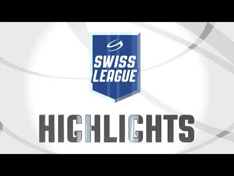 Highlights: HCB Ticino Rockets vs SCRJ Lakers