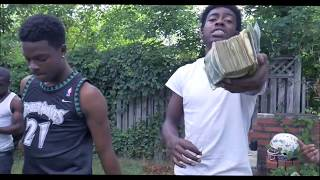 Young Manni - Bank (Official video) | Shot by @DirectedByBush