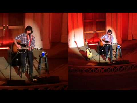 Pete Yorn - Relator - Live @ Sixth & I, Washington D.C., 11/2/14
