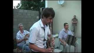 магарамкент свадьба  армяни азербайджанцы и лезгины играют вместе  3