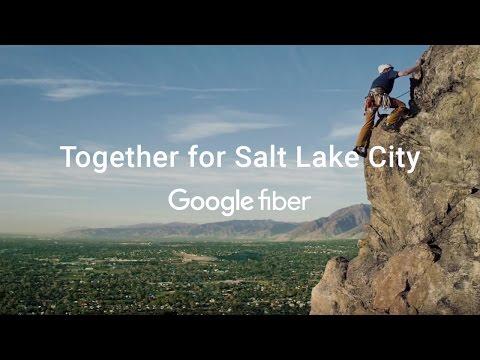 Google Fiber - Together for Salt Lake City :60