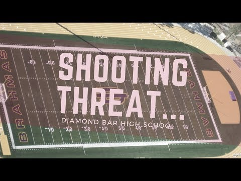 Diamond Bar High School Shooting Threat