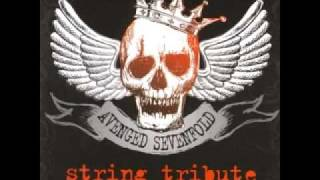 Bat Country (Avenged Sevenfold String Tribute)