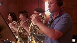 Erwin Gutawa - Menghitung Hari (Official Studio Session Feat. Synchron Stage Orchestra Vienna)