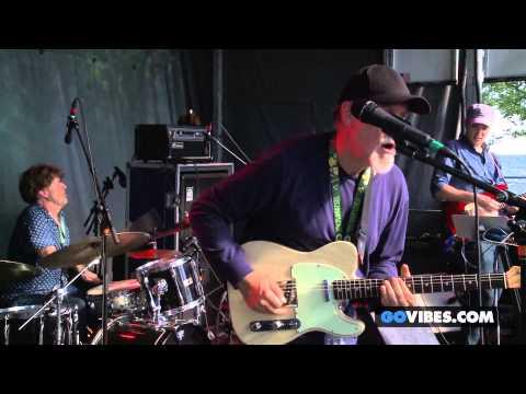 "John Scofield Uberjam performs ""Ideofunk"" at Gathering of the Vibes Music Festival"