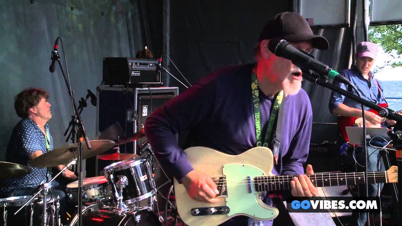 scofield uberjam performs ideofunk at gathering of the vibes music