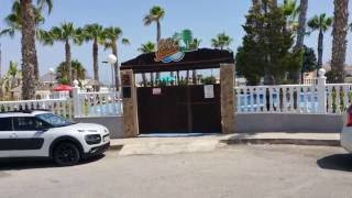 Купить бизнес в Испании - Продаётся развлекательный комплекс в городке Гран Алакант(, 2016-08-08T12:35:18.000Z)