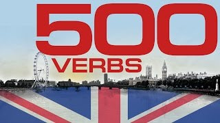 Verbs English Examples Learn List Most Common English Verbs
