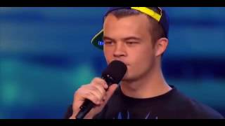 Video Dylan Lawson X factor one of the worst auditions download MP3, 3GP, MP4, WEBM, AVI, FLV Juni 2018