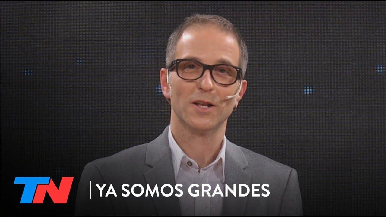 """""""YA SOMOS GRANDES"""" (Programa completo 22/07/2021)"""