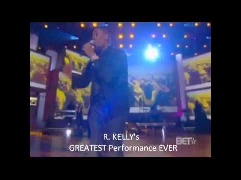 R Kelly GREATEST Performance EVER.wmv