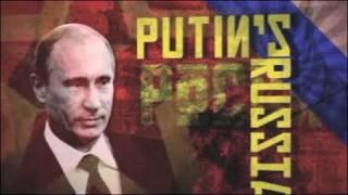 Nga 'là nhà nước mafia' nhưng chưa rõ vai trò Putin