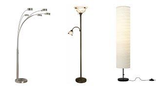 Best Floor Lamps Top 5 Products