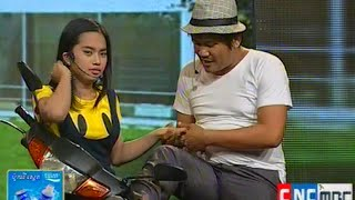 Khmer Comedy - CNC Comedy - Pekmi Comedy - 16 December 2015 - សំណើចប្រចាំសប្តាហ៍