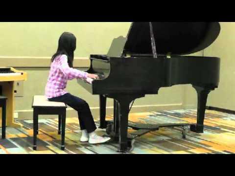 Colors of the Wind - piano solo Walt Disney Pocahontas