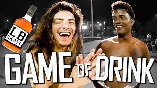 Game of Drink - Deu RUIM!