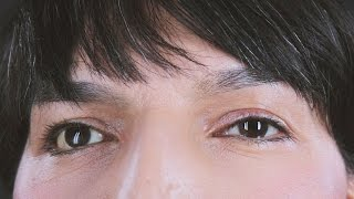 Can You Hold Eye Contact With Someone For 2 Minutes?