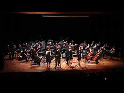 EVERYBODY NEEDS SOMEBODY TO LOVE - İBB Kent Orkestrası (İstanbul Metropolitan Orchestra)