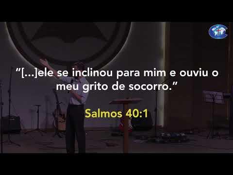 Pregação Pr. João Paulo |