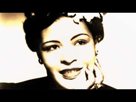 Billie Holiday ft Eddie Heywood & His Orchestra - I Cover The Waterfront (Commodore Records 1944)