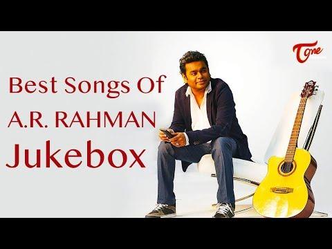 ar-rahman-birthday-special-all-time-hit-telugu-movie-video-songs-jukebox- -teluguone