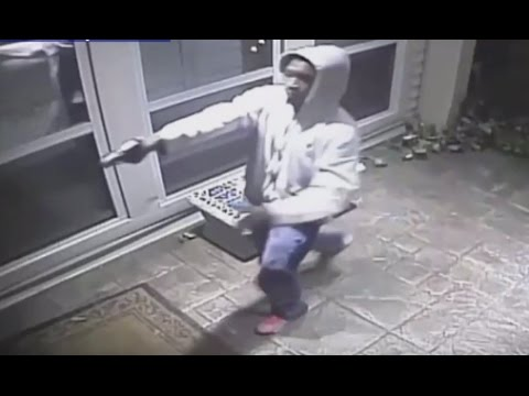 Homeowner Beaten by Fake UPS Delivery Driver