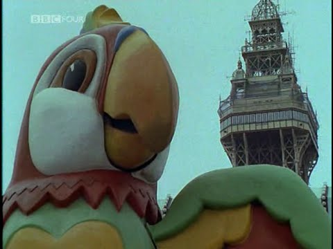 Dream Town - A Brief Anatomy of Blackpool ( BBC 1994 )