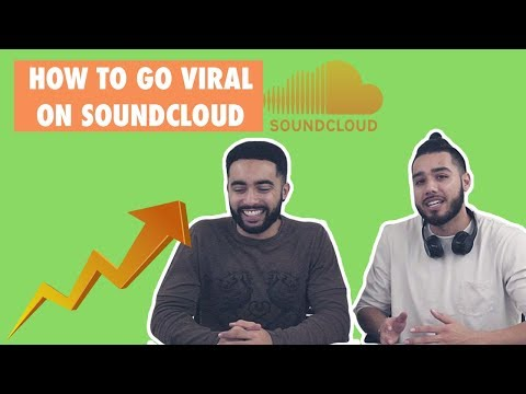 Soundcloud Promotion Easy Ways to Gain Followers (and go viral) on Soundcloud