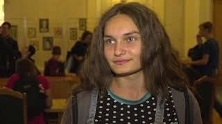 Ученики школы Красносёлке мечтают о мандате депутата или посте Президента