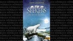 Seekers  Die Suche beginnt  Hörbuch von Erin Hunter