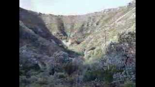 GRD K30 Serra dos Candeeiros