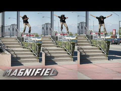 Magnified: Louie Lopez