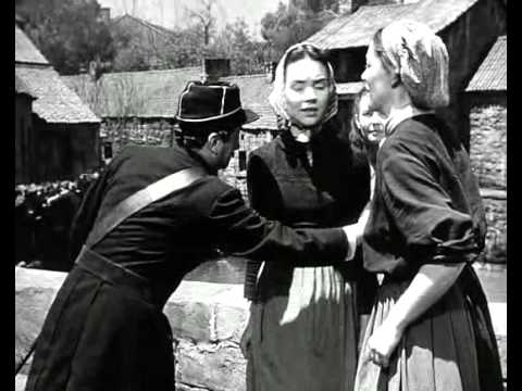 Bernadette (The Song of Bernadette, 1943)