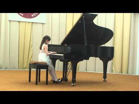 Фредерик Шопен - два ноктюрна для фортепиано Cis-moll