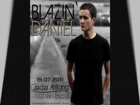 BLAZIN' DANIEL feat. DAGOLT - INSTINKT (Jeder Anfang hat ein Ende) - With Lyrics