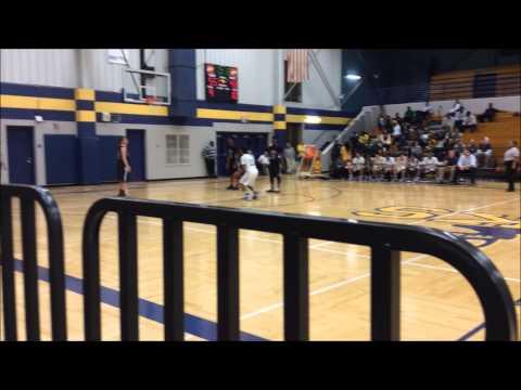 Patrick Bray C/O 2017 Buckhorn High School 2014-2015 Highlights